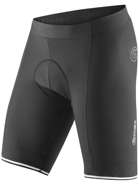 Gonso Sitivo Shorts Herren Pad red